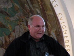 Morten Finnemann